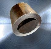 Stahlrohr nahtlos, verschiedenen Größen kaufen